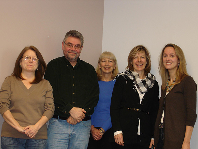 DIPLS Evaluation Team (2011)