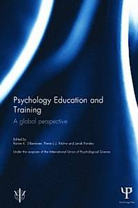 Psychology education and training: A global perspective